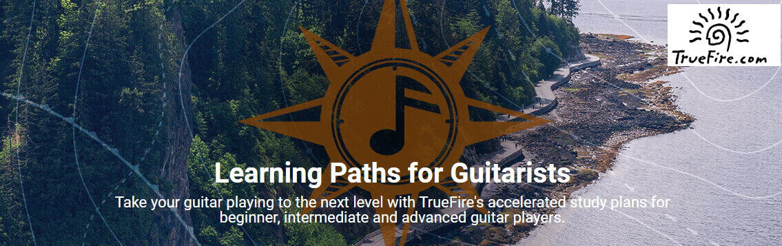 Learning Path TrueFire