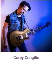 Corey Congilio