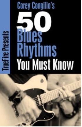 50 Blues Rhytms