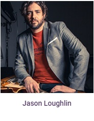 Jason Loughlin