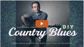 DIY Country Blues