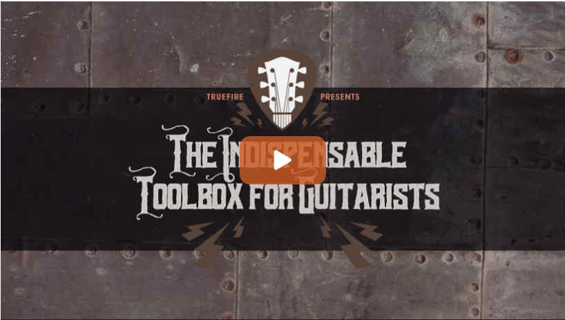 Indespensible Tool Box