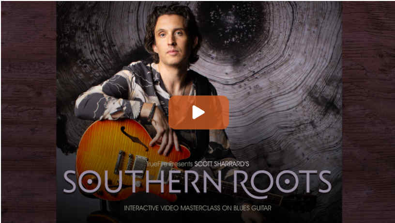 Southern Roots 1