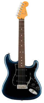 Fender American Profession II Stratocaster Dark Night