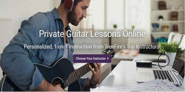 TrueFire-Private-Lessons