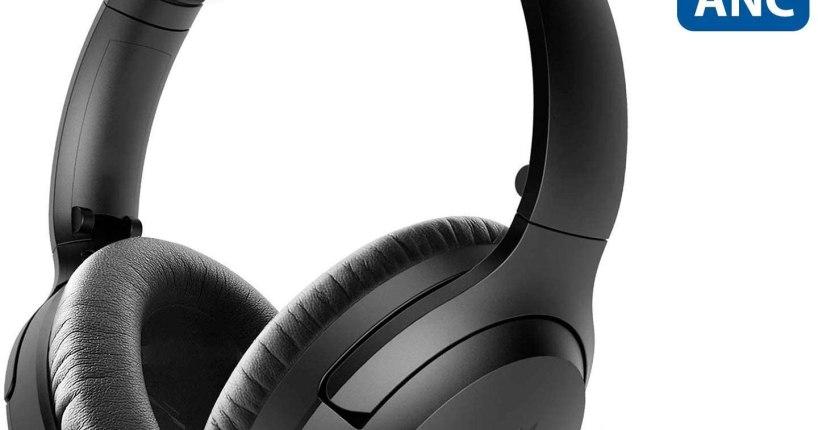 Avantree Aria - ANC Bluetooth Kopfhörer