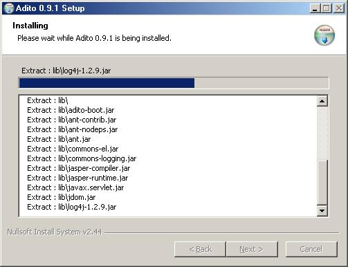 File copying
