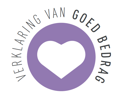 GoedBedrag logo