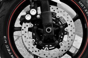 Automotive - Brake System