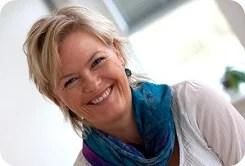 Linda Ravn - Hypnotisør, hypnoterapeut, NLP coach og terapeut