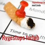 Bliv røgfri med hypnose