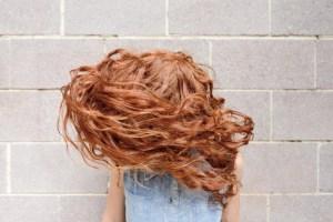 Downunder, Street Photography, Photo Book, Lars Hübner, Fotograf, Australia, Reportage, Visual Storytelling, Red Hair, Girl, Portrait