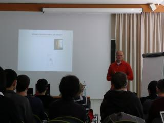 Opening lecture by H. Werner Mewes