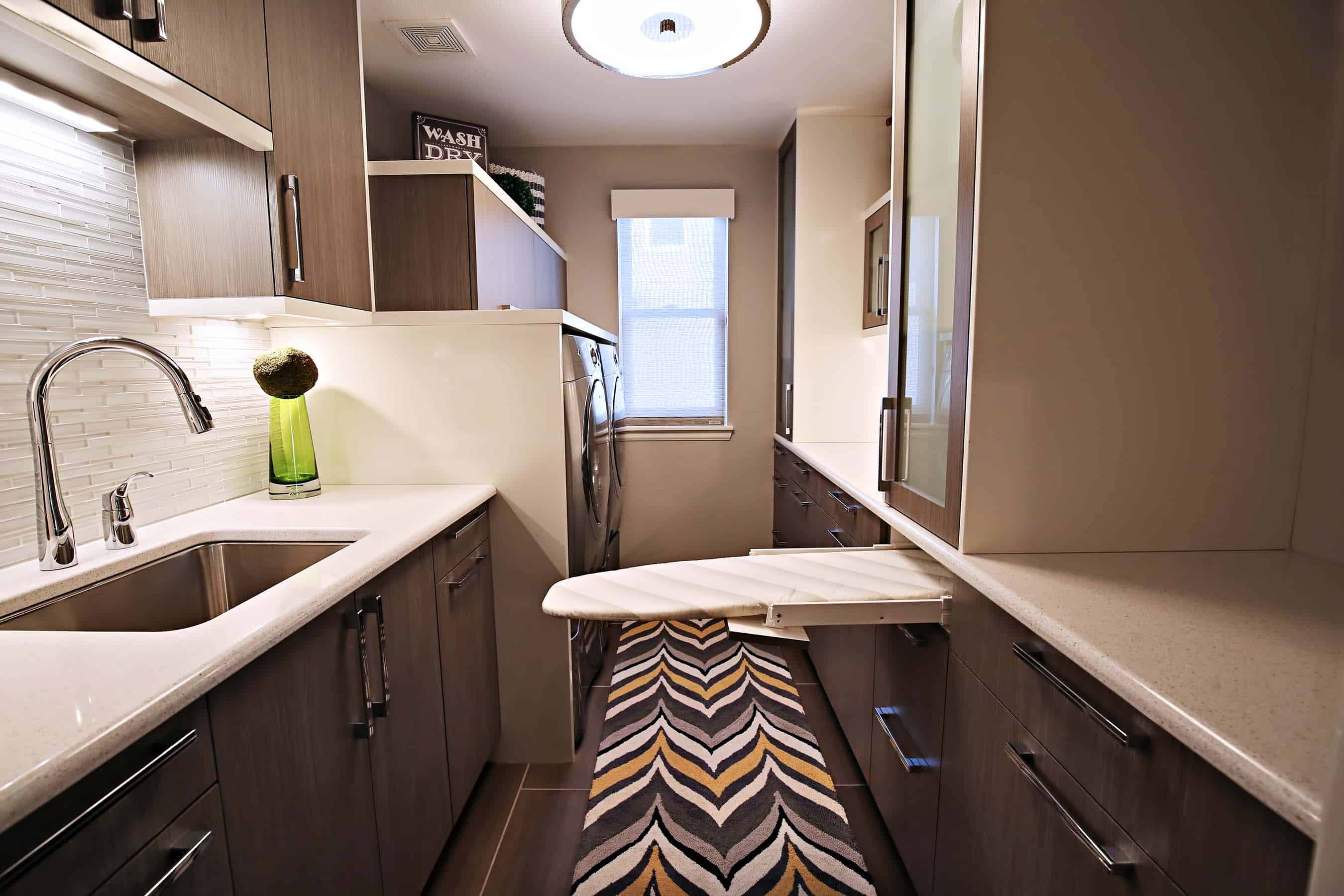 Laundry Room Remodel   Larson Interior Design