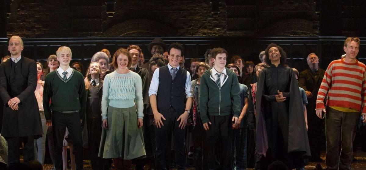 Harry Potter et l'Enfant Maudit : Broadway a son casting !