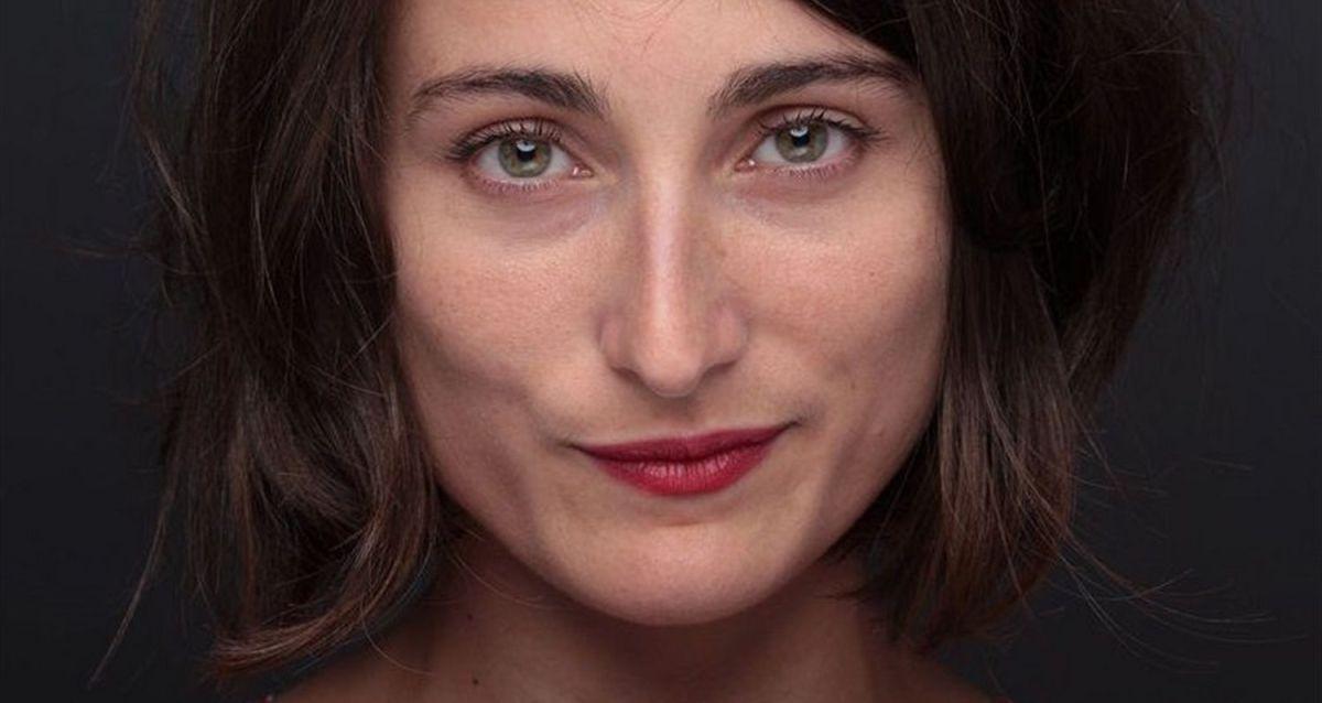 Interview Chloé Astor : La comédie, le destin de sa vie