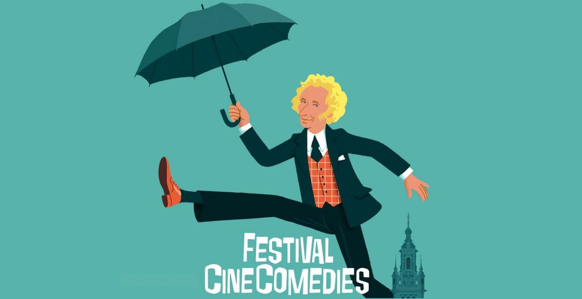 Interview : Jérémie Imbert, programmateur du Festival CineComedies