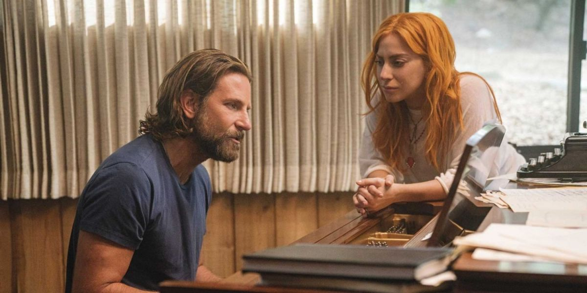 Critique A Star Is Born : Deux étoiles contraires