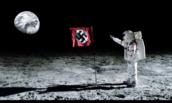 Nazis in Space