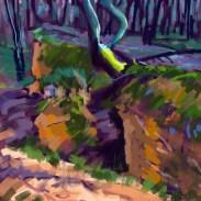 Broken Ground sketch 0562