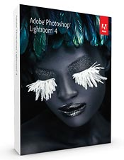 Adobe LR4