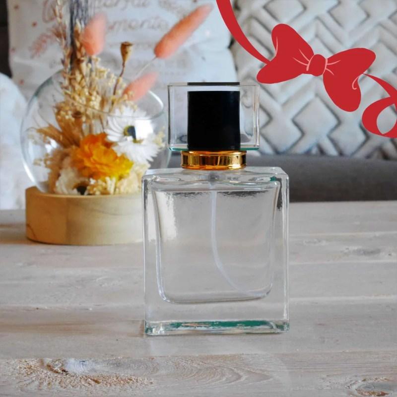 cadeau atelier parfum