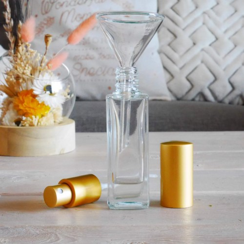 perfume water refill 30 ml