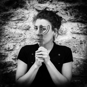 Camille Aubert, Relieure d'Art