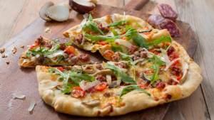 Pizza Bethmale dans le Tarn