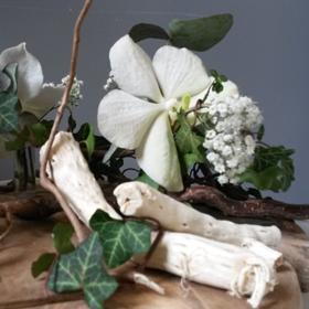 ARTISAN FLEURISTE - L'ART HOME - SANTES - 59211 - Bouquets / Compositions