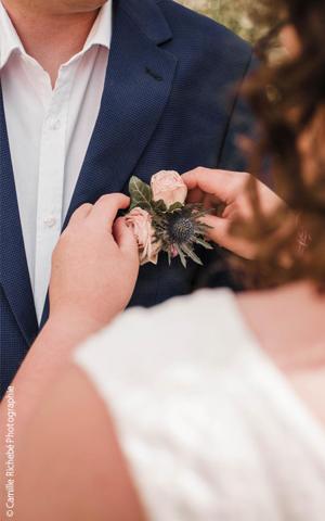 MARIAGE - LA PLUS BELLE JOURNÉE DE VOTRE VIE