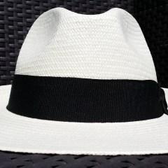 Véritable Chapeau Panama Borti Cuenca
