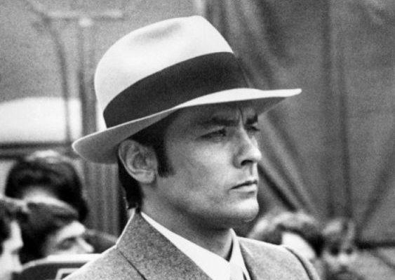 Chapeau coupe Fédora