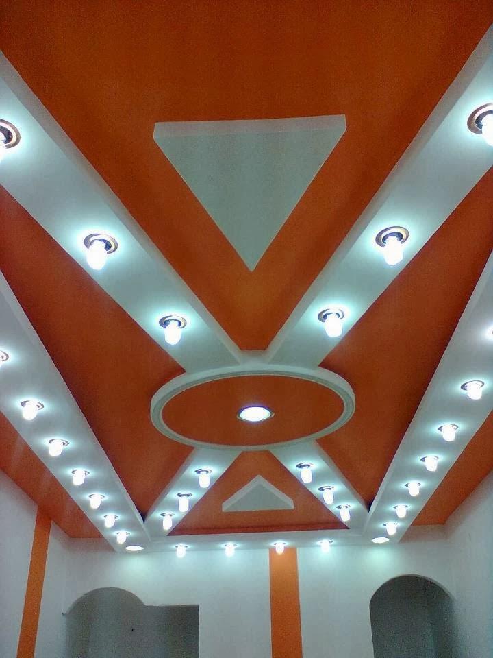faux plafond  Lartisanat Marocain