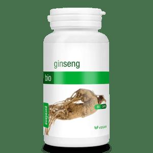 Ginseng-gelules-bio