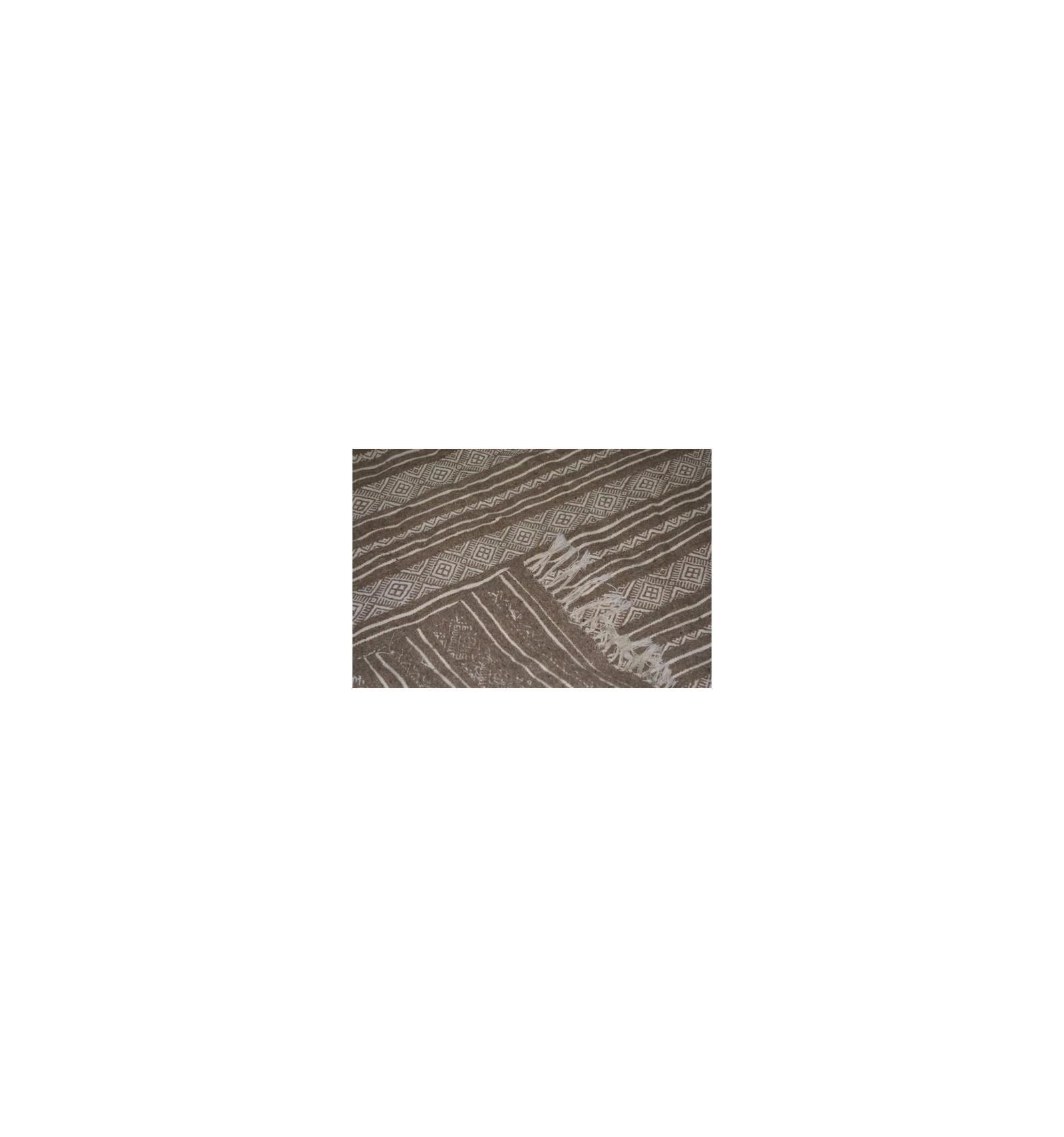 Tapis Blanc Et Gris tapis de salle de bain blanc et gris blanc achat vente tapis de bain