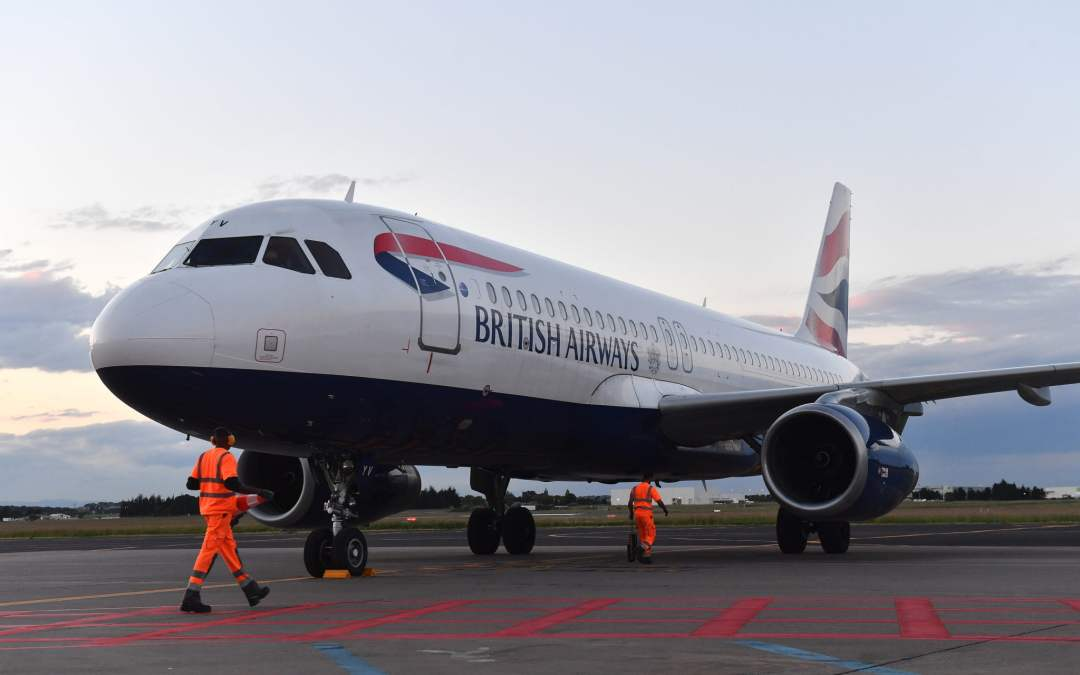 British Airways assurera la liaison Montpellier-Londres Heathrow à partir du 3 mai !