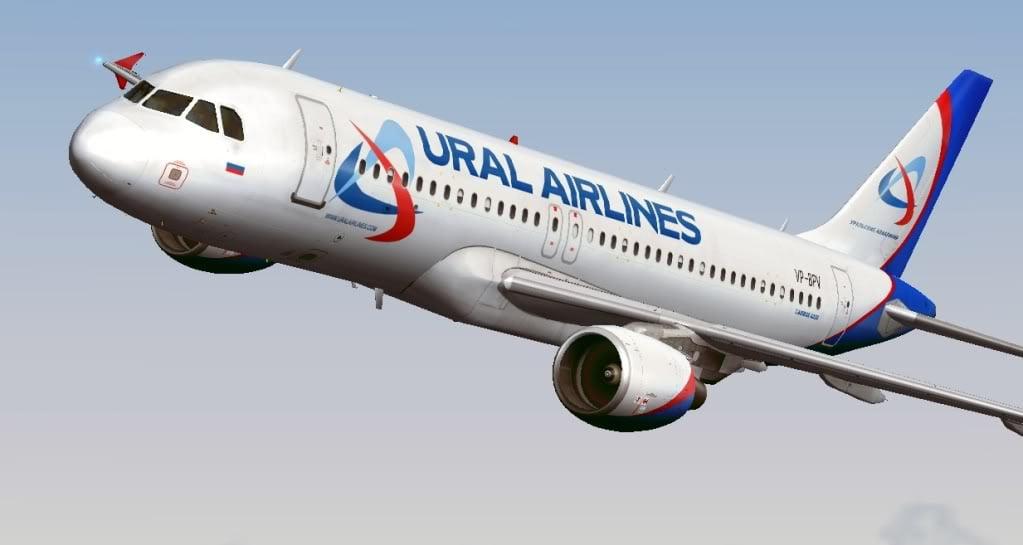 Ural Airlines ouvre la liaison directe Montpellier/Moscou