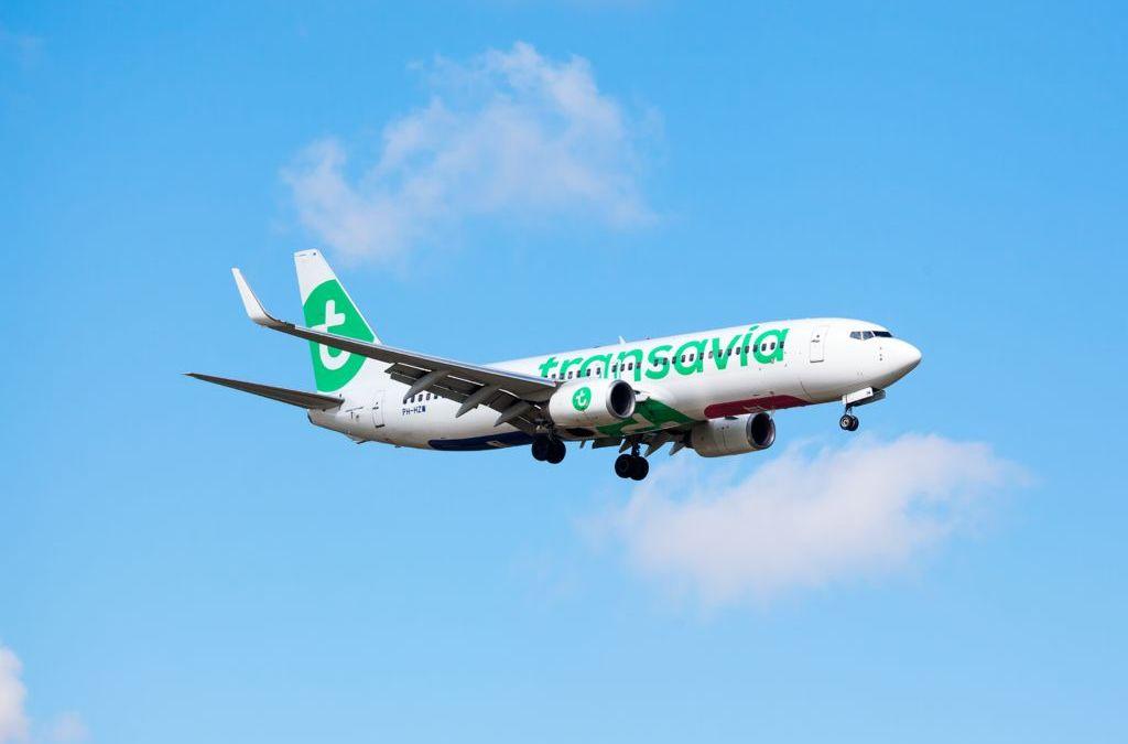 Transavia France annonce ses 14 premières destinations au départ de Montpellier et l'ouverture des ventes