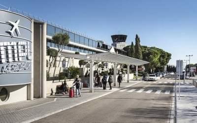 Air France fête les 3 ans de La Navette au départ de Montpellier