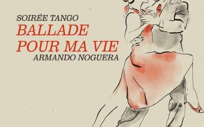 Soirée spéciale tango argentin à la Scène de Bayssan à Béziers