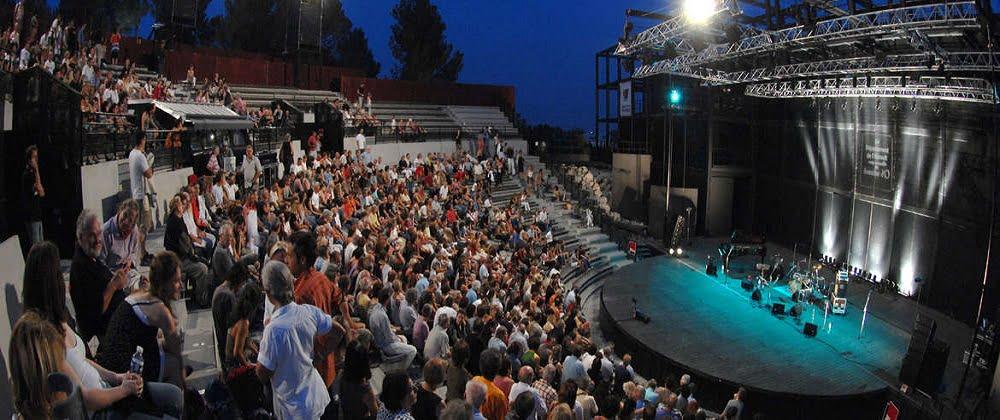Pas de Festival Radio France Occitanie à Montpellier en 2020