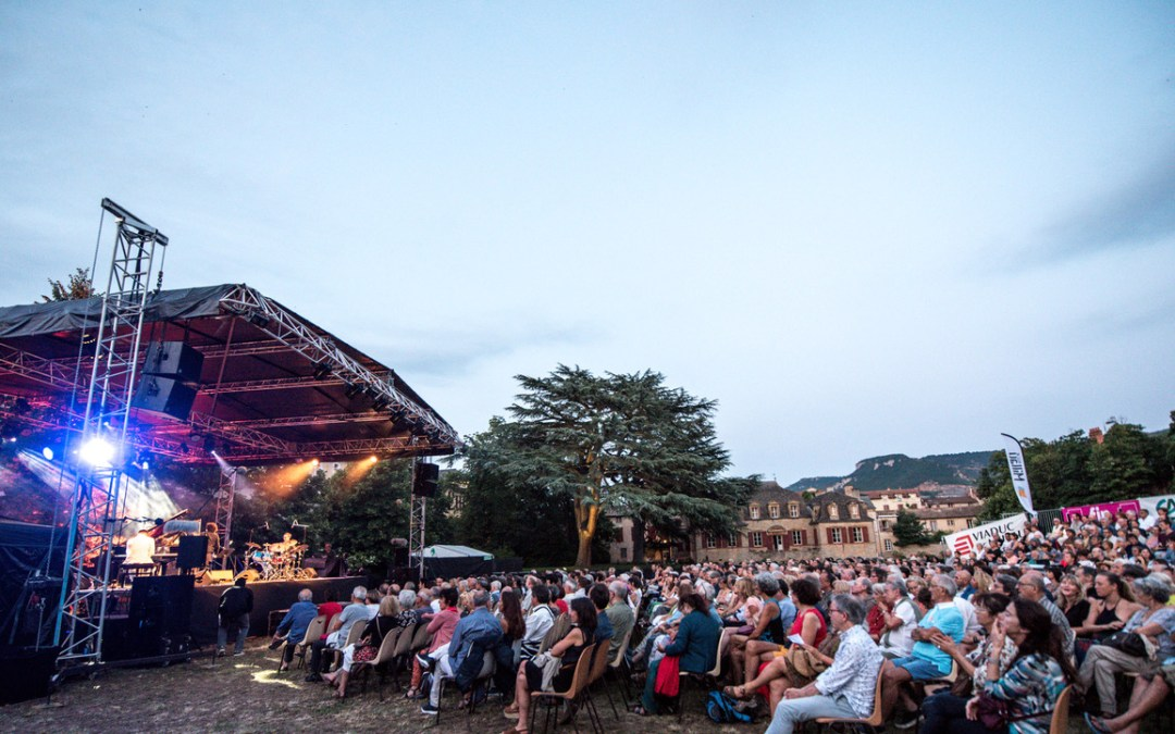 Millau Jazz Festival annonce son annulation
