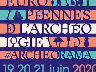 Journées européennes de l'Archéologie du 19 au 21 juin, découvrez le programme en région