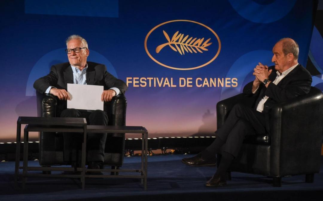 La liste des 56 films labellisés Festival de Cannes