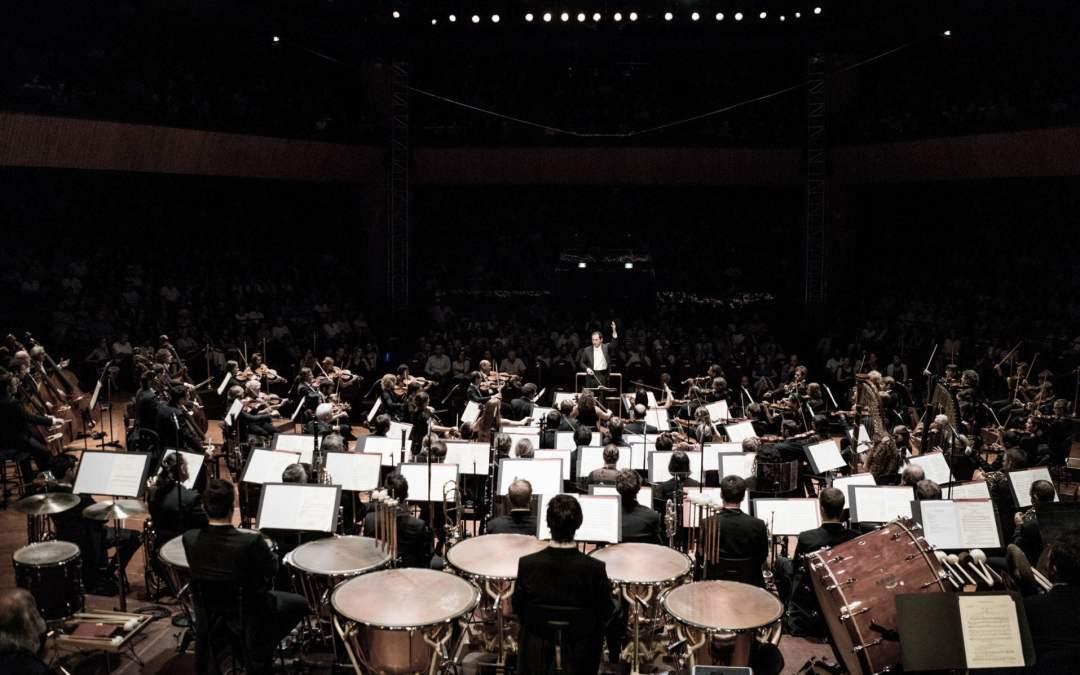 Découvrez la nouvelle saison de l'Orchestre national du Capitole de Toulouse