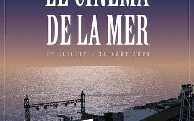 Cinéma au Théâtre de la Mer à Sète : découvrez le programme jusqu'au 31 juillet