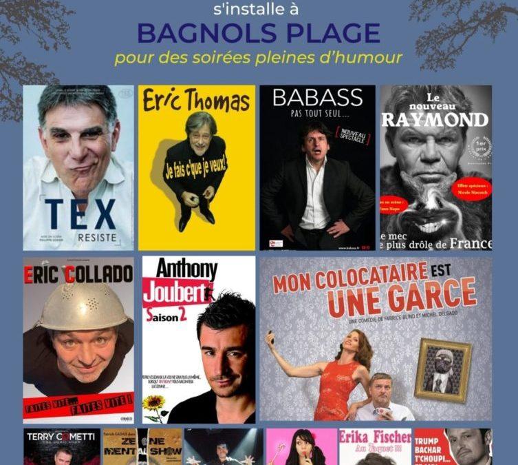 Le Festival Vagabond : un nouveau festival humour à Bagnols-sur-Cèze
