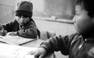 Expo : découvrez le photographe Nick Danziger au musée de Lavaur