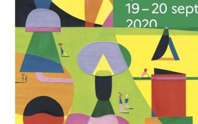 Les 19 et 20 septembre : profitez des Journées européennes du patrimoine !
